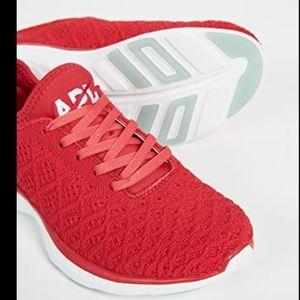 APL Techloom Phantom Pro Red & White